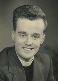 Rev. W. Vernon Higham